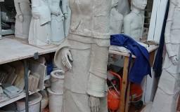 L'atelier d'Annie D'Oréfice – céramiste d'art
